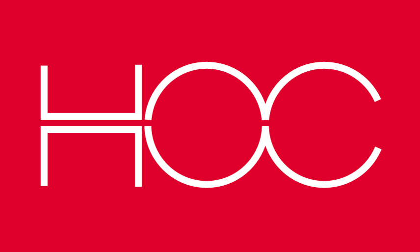 Holland Optical Company logo